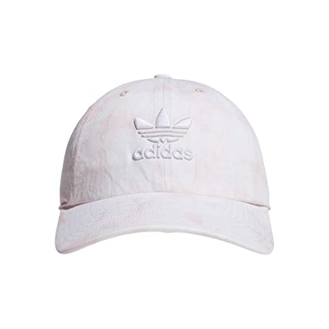be76f70e256 Image Unavailable. Image not available for. Color  adidas Women s Originals  Relaxed Adjustable Strapback Cap