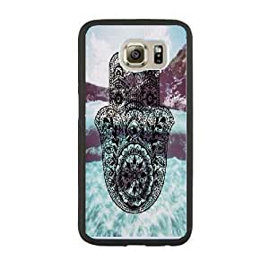 Hamsa Custom Cell Phone Case for Samsung Galaxy Note5 by Nickcase
