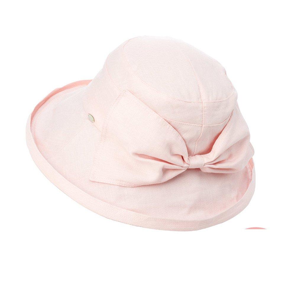 Sombrero Coreano De Verano Sombreros De Sol De UV A Lo Largo del Sol  Doblado A Mao Liang-D un tamaño  Amazon.es  Ropa y accesorios 6fafe5132cc