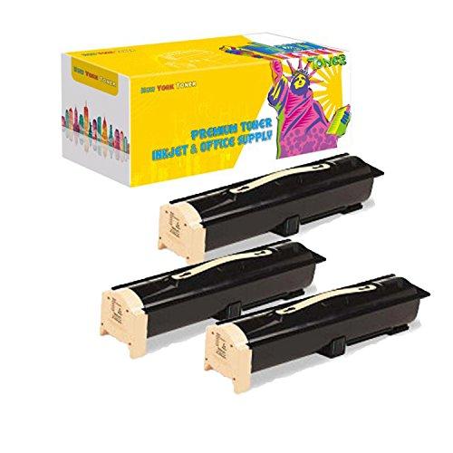 - New York TonerTM New Compatible 3 Pack 113R00670 5500 High Yield Drum For Xerox - Phaser : Phaser 5500 | Phaser 5500B | Phaser 5500DN | Phaser 5500DT | Phaser 5500DX | Phaser 5500N . -- Black