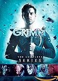 Grimm - L'intégrale de la serie (coffret 33 DVD)