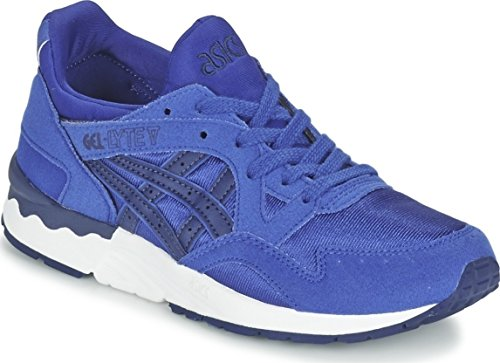 C541n 4549 Adulte Cross Asics GS V Bleu Gel Mixte de Lyte Chaussures xwnIqO7H6I