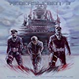 The Fall of Chronopolis by Hedersleben (2015-08-03)