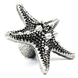 LBFEEL-Seaside-Beach-Theme-Style-Antique-Starfish-Knob-Kitchen-Cabinet-Hardware-Drawer-Pull-Handle