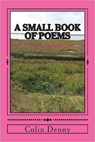 Book A small book of poems: Volume 1 by Mr Colin R Denny (2013-09-26)