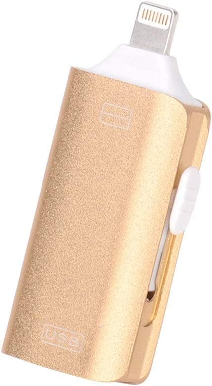 Color : Metallic, Size : 53x23mm for Mobile Phones with Type-C Interface USB Flash Drive 256GB AiKuJia-HO USB Flash Drives 3.0 USB Flash Drive 256GB Free Mobile Phone Storage for Laptops