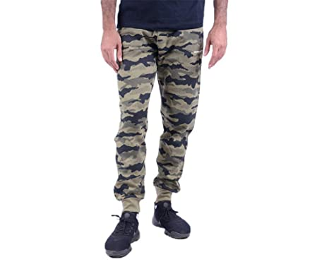 Diesel UMLB Peter - Pantalones de chándal para Hombre, diseño de ...