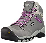 Best Keen Utility Boots For Works - KEEN Utility - Women's CSA Canby Waterproof Review