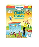 Skillmatics Educational Game: Times Tables