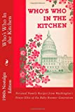 Who's Who in the Kitchen, AbbyNicks Press, 1492297968