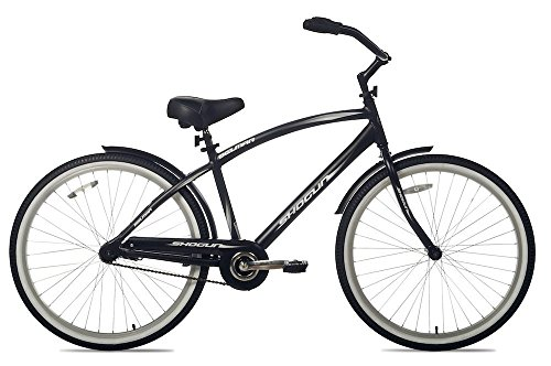 Kent Shogun Belmar Cruiser Bike Men'S 26 In. For Sale
