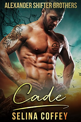 Cade (Alexander Shifter Brothers Book 2) cover