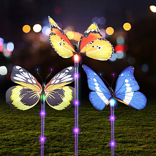 Butterfly Led Lights in US - 6