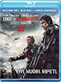 edge of tomorrow - senza domani 3d (bs) [Italia] [Blu-ray]