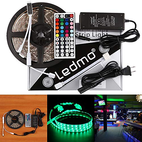 Smd 5050 Flexible Led Strip Lights With 300 Leds