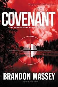 Covenant by Brandon Massey ebook deal