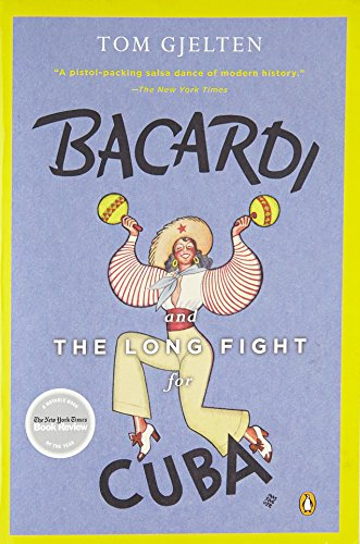 Search : Bacardi and the Long Fight for Cuba: The Biography of a Cause