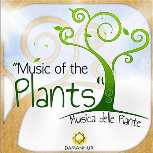 Amazon.com: Music of the Plants (Musica Delle Piante
