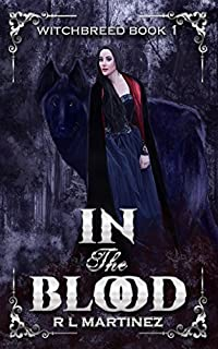 In The Blood by R.L. Martinez ebook deal