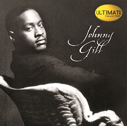 Ultimate Collection: Johnny Gill