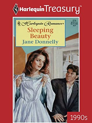 book cover of Sleeping Beauty