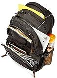 AmazonBasics Laptop Backpack (up to 17 inches) - Black Bild 2