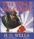 """""""The Time Machine"""" av H G Wells"""