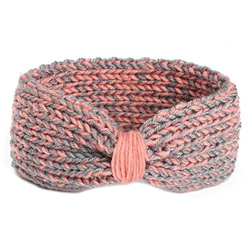 Knitted Knot - 9