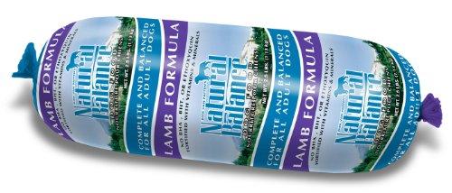 Natural Balance Lamb and Rice Formula Dog Food Roll, 2.5-Pound, My Pet Supplies