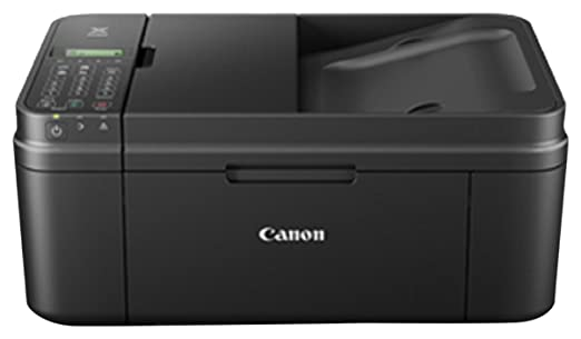 634 opinioni per Canon Pixma MX495 Stampante Multifunzione Inkjet, Wi-Fi, 4800 x 1200 dpi, Nero