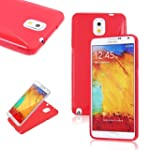 Style Icon Samsung Glaxay Note 3 Red...