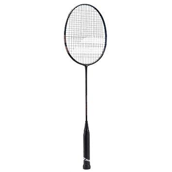 e534e32f0c9 Babolat X Feel Essential Badminton Racket - Multi-Colour  Amazon.co.uk   Sports   Outdoors