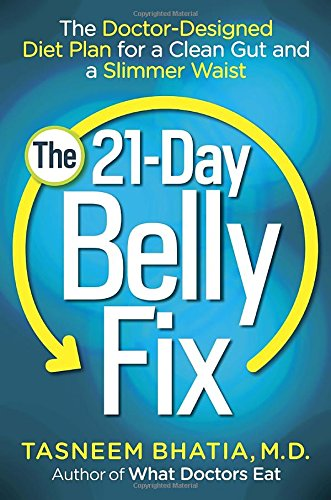 21 Day Belly Fix Doctor Designed Slimmer product image