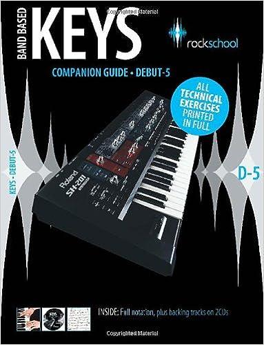 Descargar Por Torrent Rockschool Band Based Keys Companion Guide Formato PDF Kindle