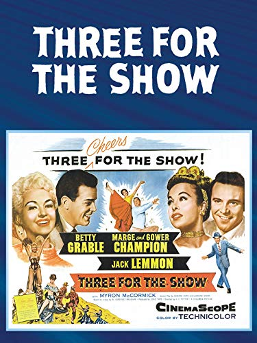 Three for the Show