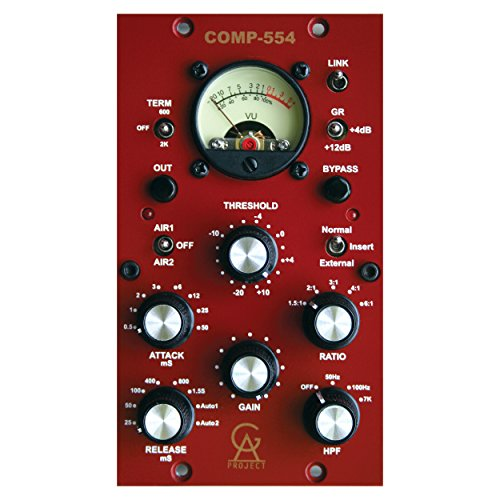 Golden Age Project Comp-554 500 Series Compressor