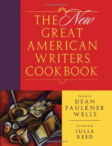 The New Great American Writers Cookbook pdf epub