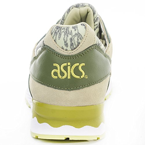 V Asics Lyte White Gel W Winter E16 Chaussures Pear Pear white q5E8fvcW