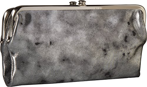 HOBO Smoke Vintage Vintage HOBO Wallet Lauren T0qPgT