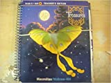 img - for Treasures Teacher's Edition Book Grade 5 Unit 5 ISBN-10: 0021988552 ISBN-13: 9780021988556 book / textbook / text book