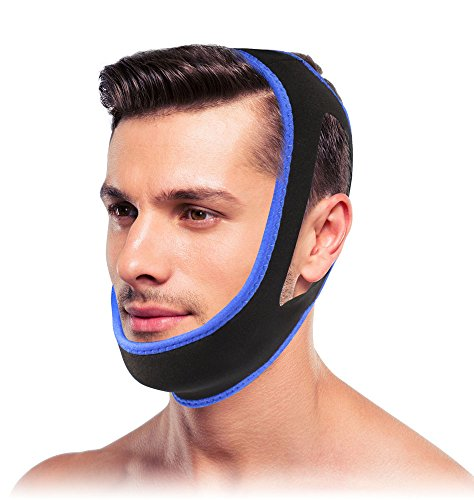 (CPAPology Morpheus Deluxe Chin Strap (Medium))