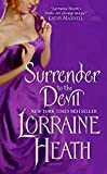 Surrender to the Devil (Scoundrels of St. James)