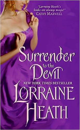 Surrender To The Devil Scoundrels Of St James