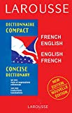 Larousse Compact Dictionary