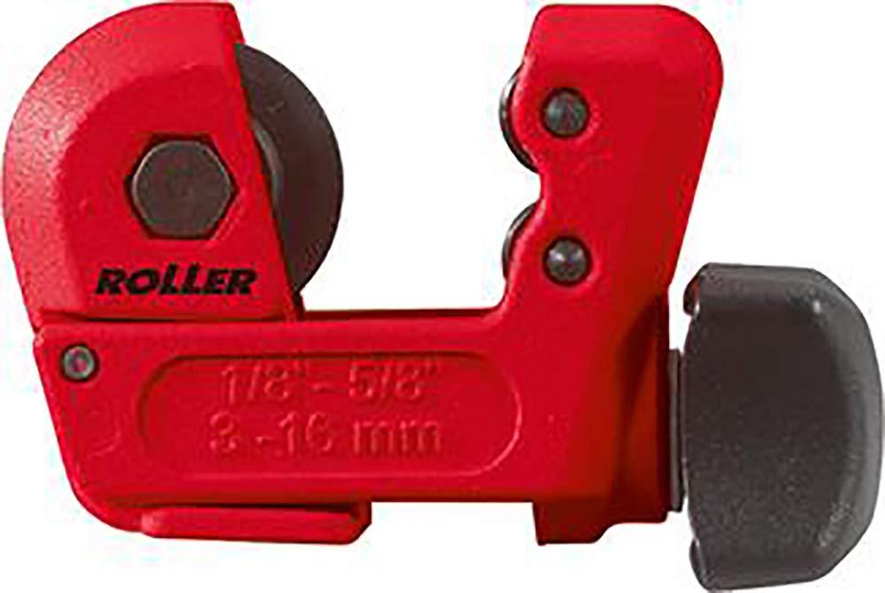 Roller 113200 Rohrabschneider Corso Cu//Inox 3-16