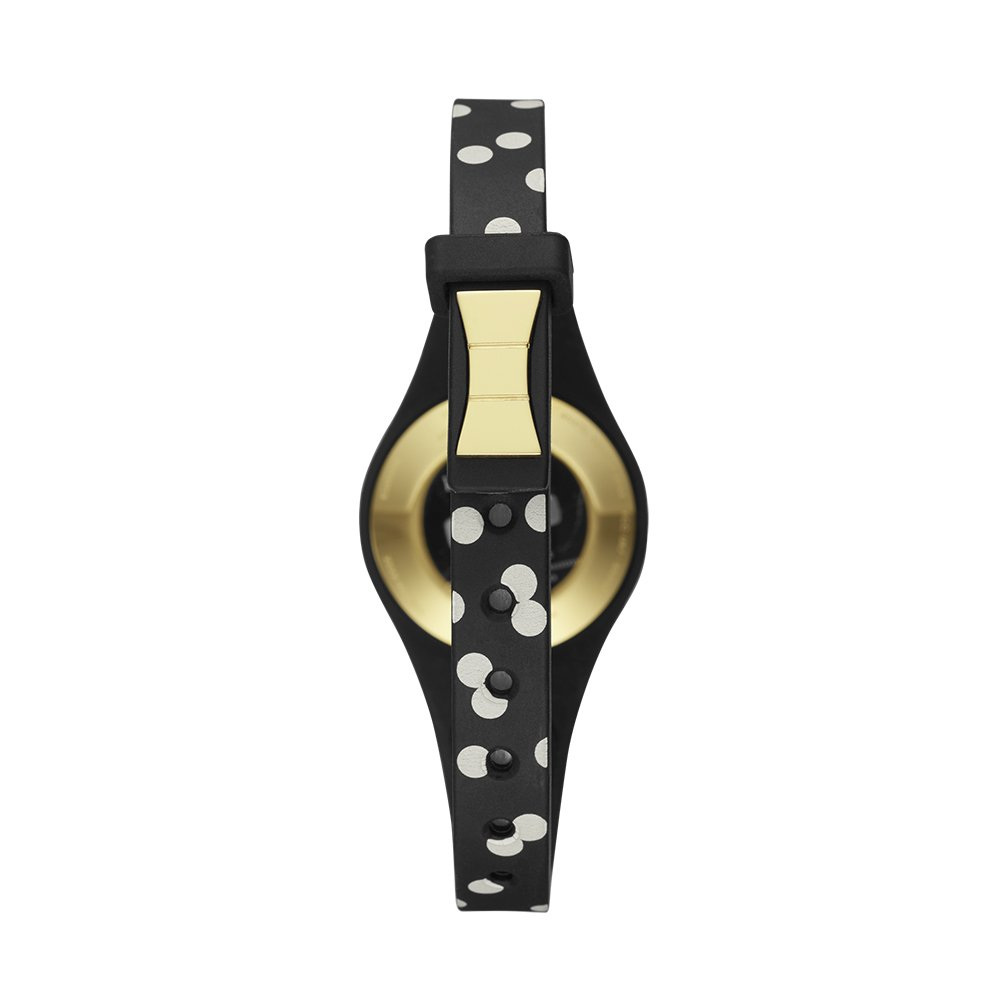 Kate Spade New York black and white dot scallop activity tracker by Kate Spade New York (Image #4)