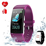 Best Fitness Watches - WELTEAYO Fitness Tracker with Heart Rate Monitor Fitness Review