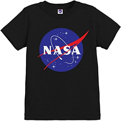 Nasa The Classic Insignia Kids T-Shirt