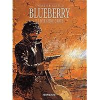 Blueberry 21  Dernière carte