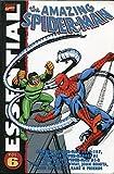 The Essential Spider-Man Volume 6